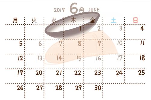 1か月用のカラコン